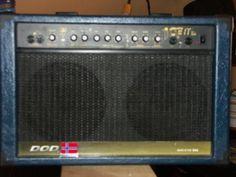 kleiner Verstärker der Marke DOD Made in USA in Niedersachsen - Weener   Musikinstrumente und Zubehör gebraucht kaufen   eBay Kleinanzeigen