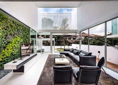 Greja House by Park+Associates Architects