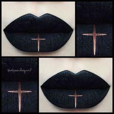 17 Maneras de pintarte los labios que no habías intentado jamás