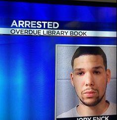 Y el autor del crimen del siglo: | 21 personas que inmediatamente aprendieron la lección