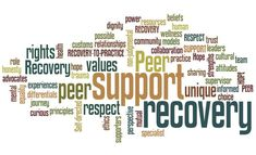 peer support specialist | ... – Peer Supporter | National Association of Peer Specialists (NAPS