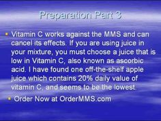 22 Best Jim Humble M M S images in 2013 | Herbal remedies, Healing