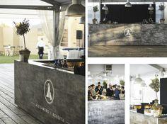 OPEN BAR per tutti!!! Uno dei nostri tanti servizi è l'open bar, una scusa perfetta per assaporare degli ottimi cocktail in ottima compagnia.  #openbar #banqueting #catering #drinks #cocktail #style