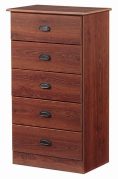 Special 5 Drawer Chest