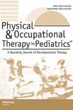 Sensory Integration and Therapeutic Riding at Summer Camp Occupational Performance Outcomes  2003, Vol. 23, No. 3 , Pages 51-64 (doi:10.1...