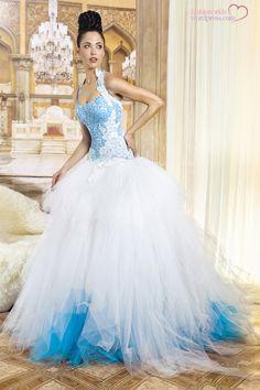 jordi dalmau wedding gowns 2014 2015 (27)
