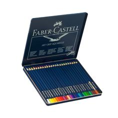 CRAYON DE MADERA ACUARELABLE FABER CASTELL 24 COLORES - See more at: http://www.platino.com.gt/producto/crayon-de-madera-acuarelable-faber-castell-24-colores#sthash.rMMKEKev.dpuf