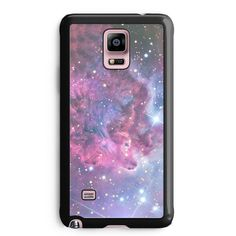 Faded Nebula Clouds Samsung Galaxy Note 3 Case Aneend