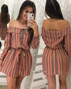 Swans Style is the top online fashion store for women. Shop sexy club dresses, jeans, shoes, bodysuits, skirts and more. Chic Outfits, Trendy Outfits, Dress Outfits, Summer Outfits, Summer Dresses, Cute Dresses, Casual Dresses, Short Dresses, Girls Dresses