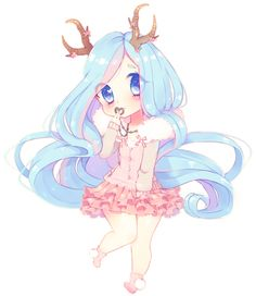 I love Yamio she is and amazing artist, to find more of her art check out her youtube channel!!