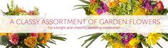 Garden Flowers are so in trend. Affordable Wedding Flowers, Celebrity Weddings, Fresh Flowers, Shower Ideas, Flower Arrangements, Amy, Wedding Venues, Party Ideas, Bride