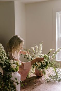 Fresh Ideas: DIY Mother's Day Bouquet - Anthropologie Blog