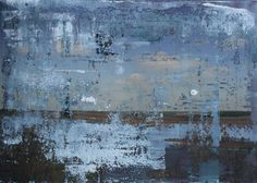 Overpainted Photograph N°007 - oil on photograph [30 x 40] / 2012 - [Jalhay - Belgium]