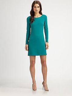 Theory Kalion Knit Dress