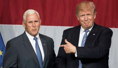 LEAKED: Experts Think Republican Party Is Preparing To Impeach Trump And Make Pence President