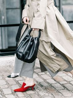 Everyone Will Try This Bag Trend Next Year via @WhoWhatWear