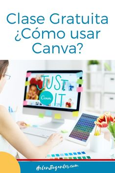 "Clase Magistral Gratuita, diseño para no diseñadores ""¿Cómo usar Canva? Electronics, Blog, Hacks, Meaning Of Colors, Free Stencils, Elements Of Design, Teamwork, Blogging, Consumer Electronics"