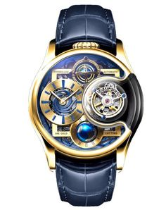 Brand names like Rolex and Cartier carry an air of authority that real… Elegant Watches, Stylish Watches, Luxury Watches For Men, Beautiful Watches, Cool Watches, Casual Watches, Wrist Watches, Datejust Rolex, Tourbillon Watch