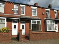 *** FOR SALE *** 3 Bedroom Mid Terrace House on Thicketford Road, Bolton, Lancashire. Guide Price: £60,000. Details: http://www.expressestateagency.co.uk/property_listing/propertydetail/propertydetail.ui.php?pid=3520668