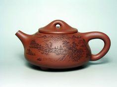 Yixing Clay Teapots