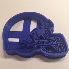 Download on https://cults3d.com #3Dprinting 3D Cleveland Browns Cookie Cutter, pkatsourakis