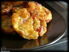 Munamuffinssit  Välipaloihin kaipaa joskus vaihtelua. Kananmunamuffinssit ovat nopea ja vaivaton tehdä. Niitä voi varioida loputtomiin erilaisilla täytteillä ja kätevästi saa hukutettua jääkaapin jäämistöä pois. Mikäs sen parempi hävikkiviikon aamu- tai välipala johon nopsaan nakkelet erinäisiä tuotteita joista ei enää varsinaista ruokaa aikaiseksi saa :)Munamuffinssit Riittoisuus: 6 kappaletta Tarvitset: 4-5 kananmunaa 2 rkl kuohukermaa noin 50 g juustoraastetta suolaa mustapippuria…