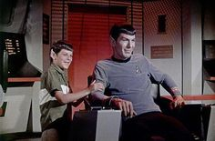 """Leonard Nimoy fought to include his """"Star Trek"""" co-stars Nichelle Nichols and George Takei in """"Star Trek: The Animated Series,"""" as described in an exclusive clip from the documentary """"For the Love of Spock. Nichelle Nichols, Indie Films, Leonard Nimoy, William Shatner, Spock, Documentary Film, Personal Photo, On Set, Itunes"""