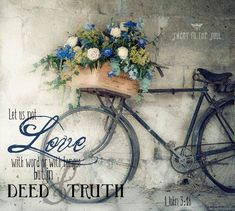 It is by our actions that we know we are living in the truth, so we will be confident when we stand before the Lord.