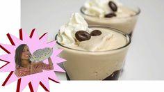 Crema Fredda al Caffè - Le Ricette di Alice