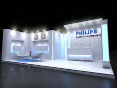 stand philips