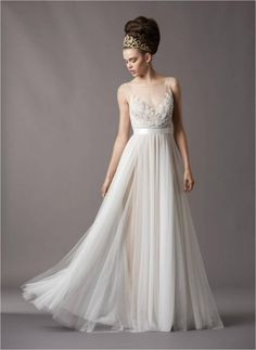 Watters Brides Fall 2013 Collection, Jacinda. The one!