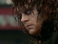 "From ""WWF WrestleMania VII"" back in 1992, Undertaker vs Jake ""The Snake"" Roberts"