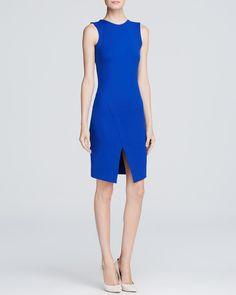 Amanda Uprichard Dress - Doris   Bloomingdale's