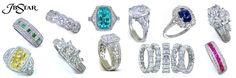 Preferred Jeweler- Bailey's Fine Jewelry-JB Star
