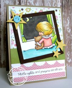 SugarPea Designs Twinkle Twinkle by Kerri Michaud