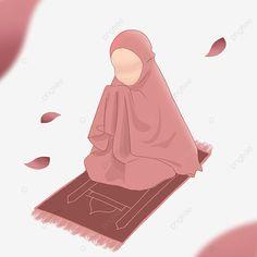 Cute Cartoon Drawings, Cartoon Pics, Cute Cartoon Wallpapers, Girl Cartoon, Cute Clipart, Girl Clipart, Pop Art Women, Black And White Cartoon, Islamic Cartoon