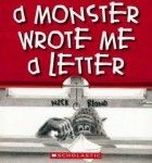 A Monster Wrote Me A Letter - Activity Time