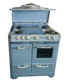 SAVON Appliance Refinishing 818-843-4840 For Sale, stove vintage ...