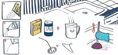 4 Cheap & Easy Ways to Unclog Your Kitchen Sink Without Any Nasty Chemicals « The Secret Yumiverse