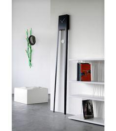 Tiuku clock (www.covo.it) (design Ari Kanerva)