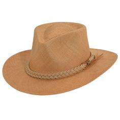 17ac7ae20f327 Scala™ Panama Outback Safari Hat - JCPenney