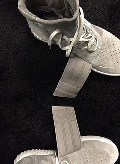8658efc07 Kanye West x adidas Yeezy 750 Boost - First Look