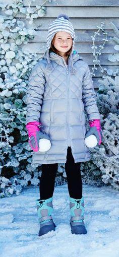 The North Face Girls  Metropolis Down Jacket Kids - Coats   Jackets - Macy s 6b9e568b233a