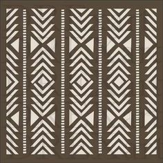 Shop Cool Black and White Tribal Pattern iPhone Case created by pinkbox. Stencil Patterns, Tribal Patterns, Stencil Designs, Viking Symbols, Mayan Symbols, Egyptian Symbols, Viking Runes, Ancient Symbols, Laser Cut Stencils