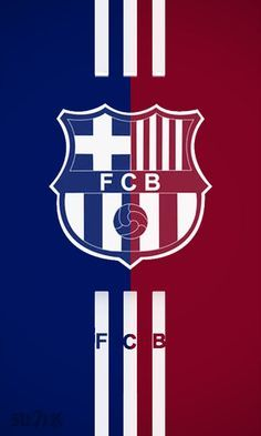 All You Need To Know About Football. Football is a game for giants. Football is made up of physically tough people, but also mentally tough ones too. Barcelona Fc Logo, Barcelona Football, Messi Soccer, Messi 10, Football Design, Football Art, Fcb Logo, Mariano Diaz, Fc Barcelona Wallpapers