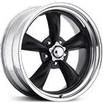 I'd like to replace the stock painted aluminum wheels on my Dodge Challenger R/T with something like this.