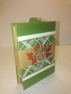 Perpetual calendar - APeeling Papercrafts
