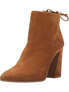 644ccc2875a4 Stuart Weitzman Women's Grandiose Boot, Camel, 7 M US ❤ Stuart Weitzman  Ankle Booties