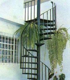 Escada Caracol Rio De Janeiro 500,00 O Metro - R$ 500,00