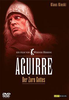 Aguirre – a Cólera dos Deuses